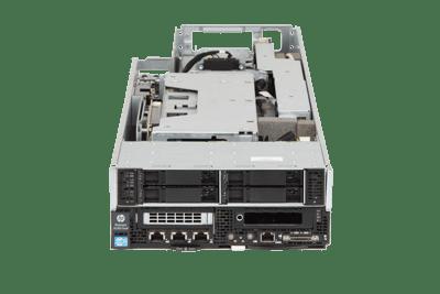 HP ProLiant SL250S (G8)