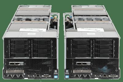 HP ProLiant SL270S (G8)