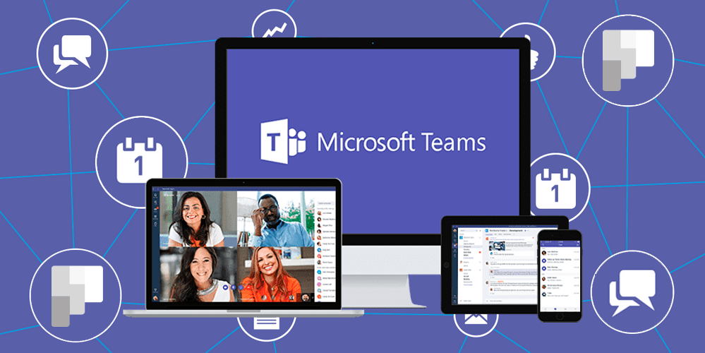 Microsoft Teams: Aprenda a usar a plataforma com a TND