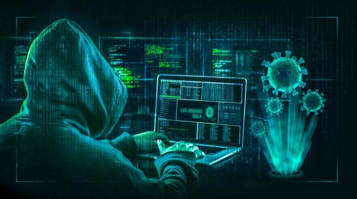 Brasil é líder em empresas atacadas por hackers
