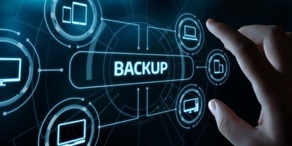 Por que empresas precisam realizar backup dos dados