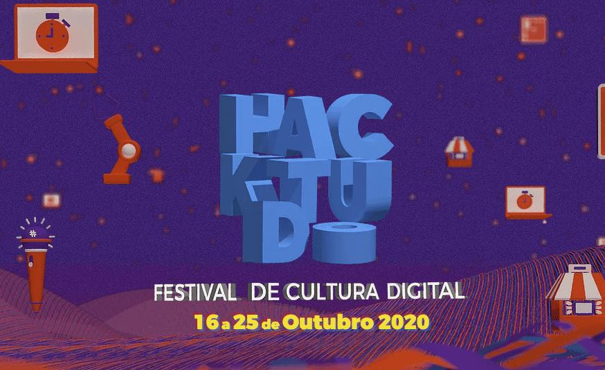 Hacktudo: Festival de tecnologia será virtual e gratuito