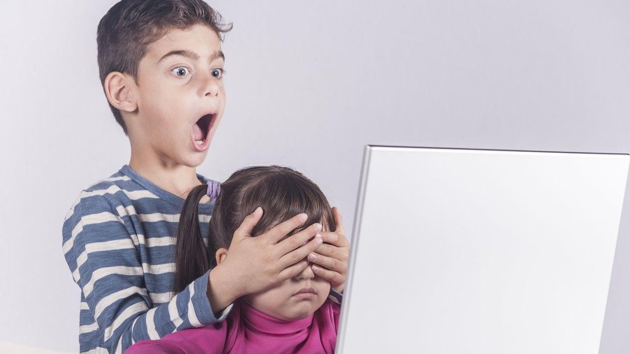 Google dá dicas para proteger os pequenos online!