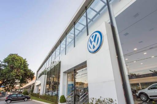 Volkswagen usará microsoft azure para novo projeto