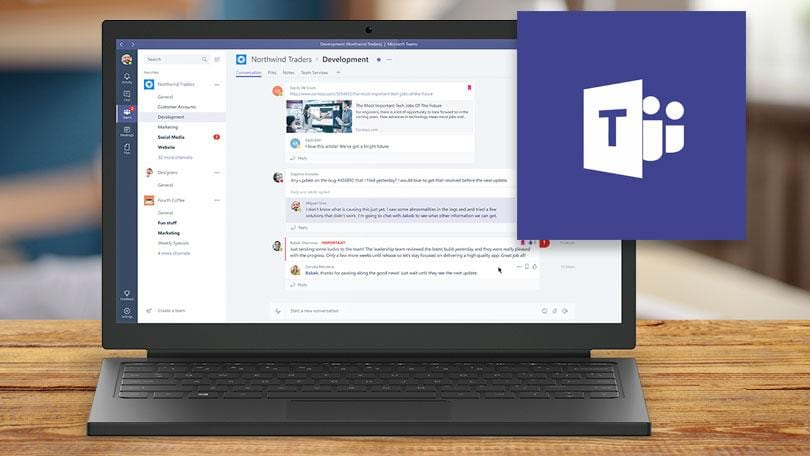 Microsoft promete chamadas criptografadas no Teams