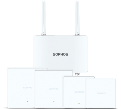 Revenda Sophos Wireless