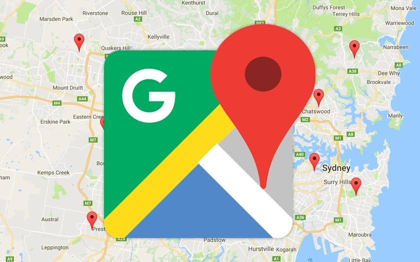Google maps parou de funcionar? Teste essas dicas