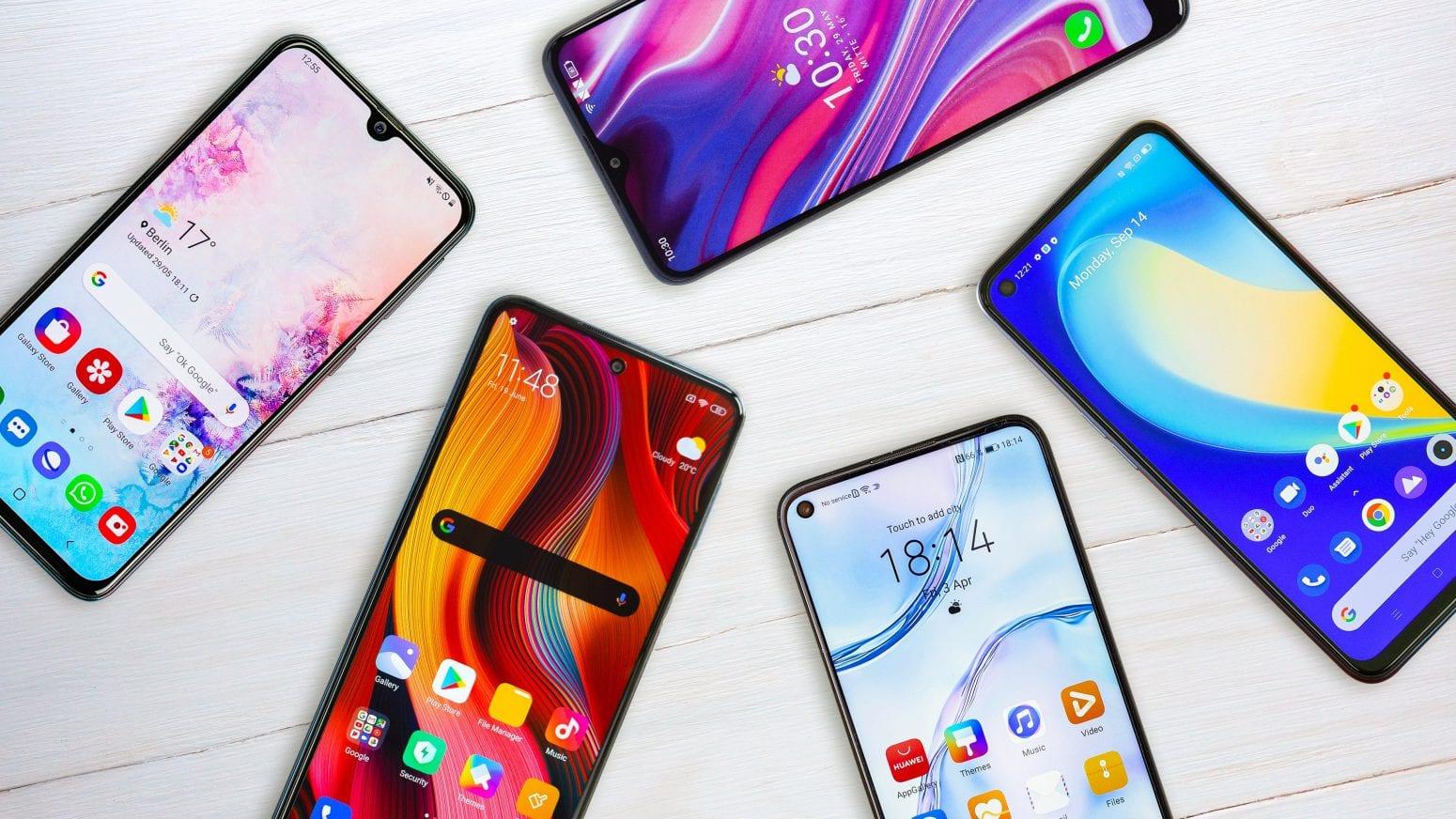 Tipos de APP para não baixar no Smartphone