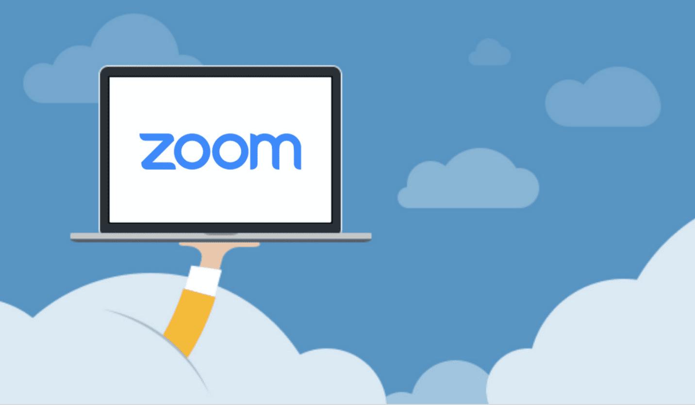 Zoom: Como funciona a criptografia de ponta a ponta