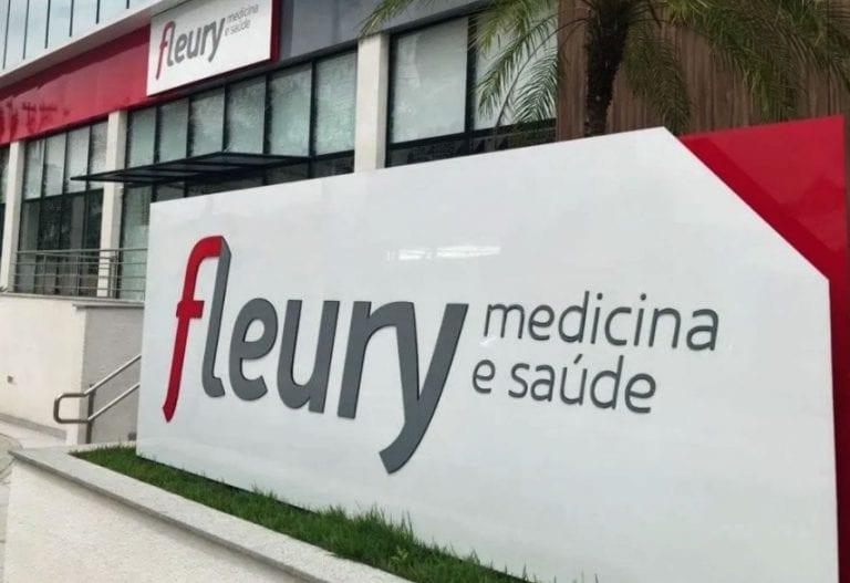 Fleury: Laboratório sofre ataque site fica fora do ar