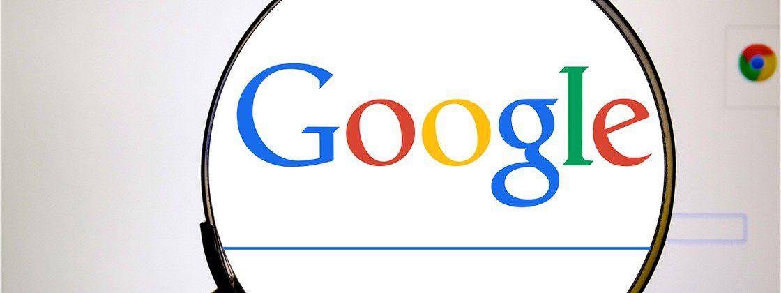 Google demite funcionários por abuso de dados